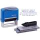 """Самонаборный штамп 5стр. 2кассы 58х22мм """"Printer 8053"""" <BSt_82505> """"Berlingo"""" 276536"""