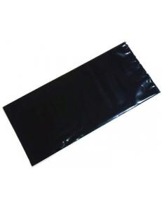Пакеты для упаковки картриджей черные светонепроницаемые 20х46см/80мкр 2841620