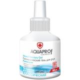 Гель антисептический для рук 50мл. <708-6А> Aquaprof 302358