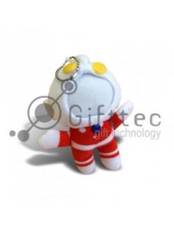 3D Игрушка Пупс (размер 13 см) запечатка 5х5см / 2-PD47 4327