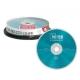 CD-RW MIREX 700MB 80мин.12x тех.уп.(10шт.) UL121002A8L