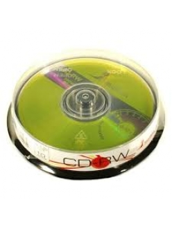 CD-RW SmartTrack 700MB 80мин.12x тех.уп.( 10шт.) 4607177552972