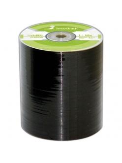 DVD+R SmartTrack 4.7Gb 16x (100шт.) в пленке 4607177554426