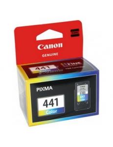 Картридж Canon CL-441 PIXMA MG2140/3140 Color CL-441/5221B001