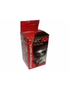 Лента 13мм*12м петля черная (уп.7шт.) АТМ 5402190000