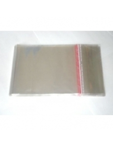 Конверт-пленка для DVD-BOX (200шт.) 2000054670011