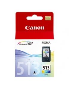 Картридж Canon CL-513 PIXMA MP240/260/480 Color увеличенный CL-513/2971B007