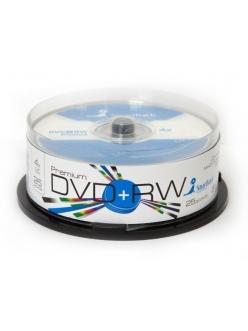 DVD+RW SmartTrack 4.7Gb 4x тех.уп.(25шт.) 4607177553108