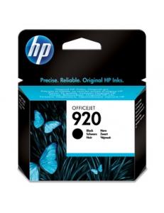 Картридж HP CD971AE №920 OffJet 6000/6500/7000 (420c)Black CD971AE