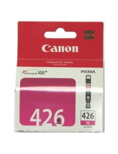 Картридж Canon CLI-426 Magenta PIXMA iP4840/MG5140/MG5240 CLI-426M/4558B001
