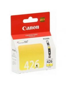 Картридж Canon CLI-426 Yellow PIXMA iP4840/MG5140/MG5240 CLI-426Y/4559B001