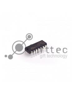 Микросхема ножа LM324N для плоттеров 721/871/1350 + Laser 8317