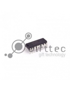 Микросхема двигателя А3955SBT для плоттеров 721/871/1350 + Laser 8318