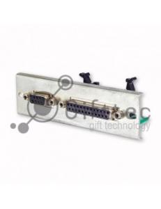 Плата LPT/COM без USB JK-0905A для плоттеров 365/721/821/1350 9095
