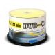 DVD-R MIREX 4.7Gb 16x Cake Box (50шт.) 9695538