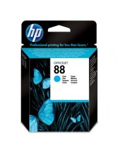 Картридж HP C9386AE №88 OfficeJet K550 cyan C9386AE