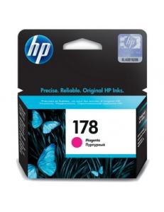 Картридж HP CB319HE №178 DJ C5383/6383 Magenta CB319HE