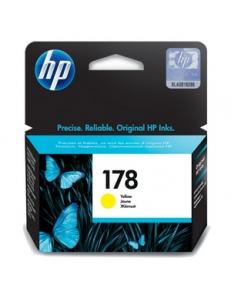Картридж HP CB320HE №178 DJ C5383/6383 Yellow CB320HE