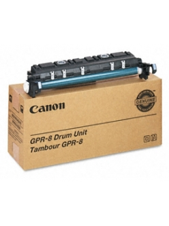 Drum unit CANON C-EXV5/GPR-8 iR 1600/2000 (21К) (о) GPR-8