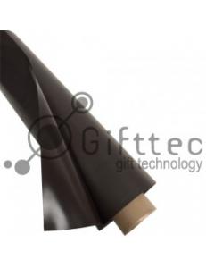 Винил магнитный 0.7мм PB 0.62x30м, без клеевого слоя, с УФ покрытием, матовый, рул MPM-PB0706230