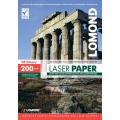 Бумага А4 для цветных лазерных принтеров LOMOND