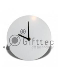 Часы настенные стеклянные d=31см 10503