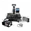 Gifttec - Оборудование, Расходные материалы