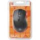 Мышь беспроводная черная <Datum MM-265> 5кн. USB Defender 52265