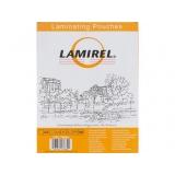 Пленка для ламинирования А4 ( 75мк) глянц./100л. <LA-7865601> LAMIREL LA-7865601