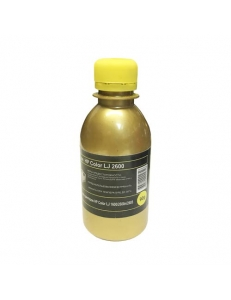 Тонер HP LJ 2600/1600/2605 (фл.90гр.) Chemical  Yellow Gold АТМ 2919810000