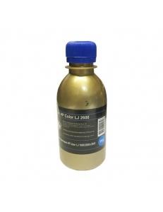 Тонер HP LJ 2600/1600/2605 (фл.90гр.) Chemical Cyan Gold АТМ 2919820000