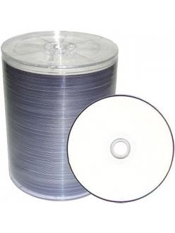 DVD+R СМС printable 4.7Gb 16x тех.уп.(100шт.) 4607028750243